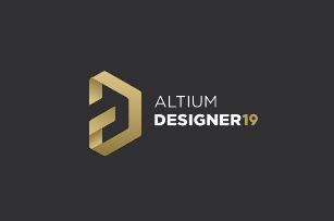 Altium Designer图标